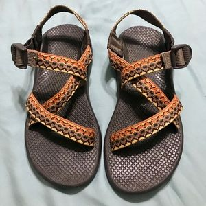 Chacos, barely worn. Size 6